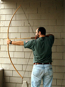 Arrow Plans